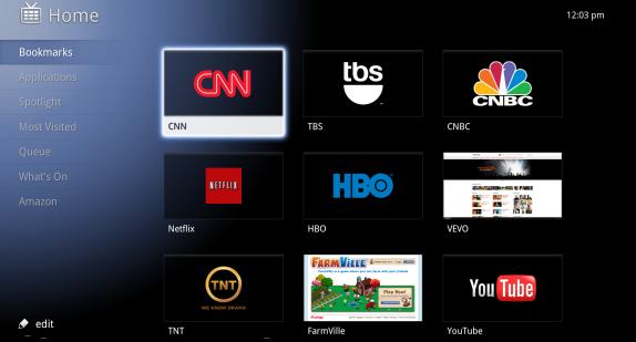 Google TV, Logitech Revue, fracasso, sucesso, análise